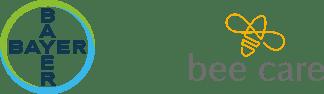 Bayer Bee Care Logos